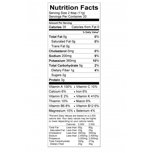 recipe: barley nutrition facts [34]